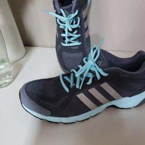 Addidas litestrike Eva women's running shoes size 10